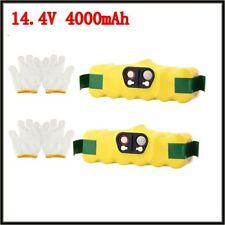 2pcs 4.0Ah 4000mah Vacuum Battery for iRobot Roomba 500 560 530 610 650 780 760