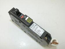 Square D Qo120Afi 1p 20a 120v Arc Fault Circuit Breaker New 1-yr Warranty