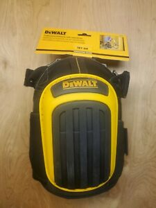 DeWALT Professional Kneepads with Layered Gel - DG5204