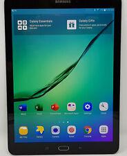 "Pre-owned~Samsung Galaxy Tab S2 9.7"" Tablet 64GB Android - Black XJ-LPZL369960"