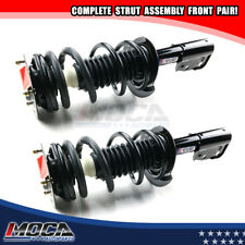 1999-2005 Chevrolet Cavalier Front Complete Strut & Coil Spring Assembly 2pcs