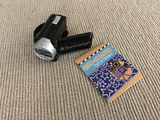 "American Girl Z Yang video camera camcorder pic stop motion fr desk 18"" doll NEW"