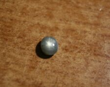 3.24ct Ceylon Star Sapphire Cabochon - Natural Untreated Sharp Star - See Video