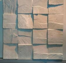*Drunk Karlo* 3D Decorative Wall Panels 1 pcs ABS Plastic mold for Plaster