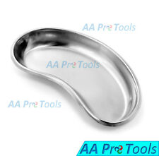 """AA Pro: Kidney Tray 8"""" 500 cc Surgical Stainless Steel"""