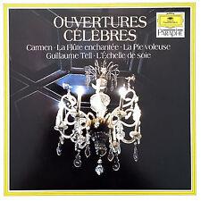Compilation CD Ouvertures Célèbres - Germany (M/EX+)