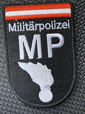 ÖBH militärpolizei KLETT