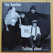 The Beatles LP MHT-1984 Talking About...
