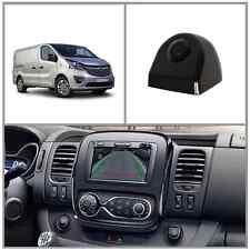 Opel Vivaro Rückfahrkamera für MediaNav Navigationssystem Komplettsystem ab 2014