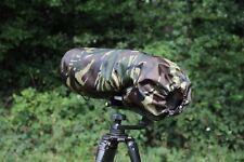 IMPERMEABILE Lens / fotocamera cover per Canon EF 800mm F5.6 L IS USM & sacchetto libero