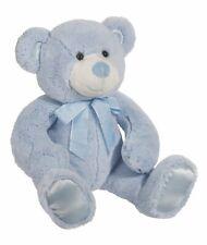 """Baby Carolina Blue Bear Large 12"""" by Douglas Cuddle Toys"""