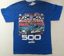NASCAR Daytona 500 2015 Mens Tee Size XL