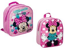 Accessori zaino multicolore Disney per bambine dai 2 ai 16 anni