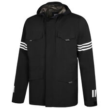 Adidas Originals X Blanco Mountaineering Cross 3-Stripes Hombre Chaqueta BQ4063