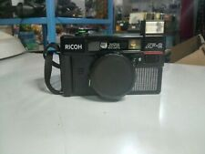 RICOH af-2 mirino compatta fotocamera con obiettivo 2,8/38mm