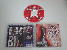 LIMP BIZKIT/THREE DOLLAR BILL, YALL$(FLIP-INTERCAMPO RECORDS IND 90124) CD ÁLBUM