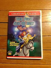 Liberty's Kids - The First Fourth of July 2005 by Stephanie Yow-Shian Liau; Andy