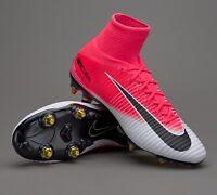 NIKE MERCURIAL SPFLY V SGPRO AC FOOTBALL BOOTS  889286 601 UK6.5/EU40.5/US7.5