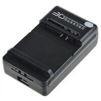 Battery Charger for BlackBerry BAT-34413-003 EM1 E-M1 E M1 Curve 9350 9360 9370
