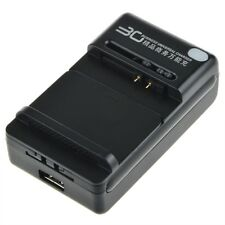 DC Battery Charger for Samsung Galaxy S II 2 S2 CDMA SCH-R760 R760 U.S. Cellular