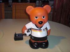 Bären Lampe DFB - Deutscher Fußball Bund Bär - Leuchte Nachtlicht - cool !