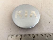 KIA Sportage Optima Soul Rio Forte Silver OE Wheel Center Hubcap Cap 52960 3W200