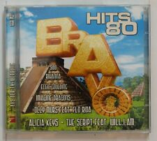 Bravo Hits 80 GER 2CD 2013 Olly Murs Feat. Flo Rida Rihanna Sido Seeed Gossip