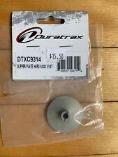 Duratrax DTXC9314 Slipper Plate Set Evader EXT & EXT2 R/c