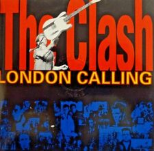 THE CLASH : LONDON CALLING - [ CD SINGLE ]