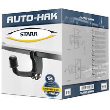 Für Seat Altea XL ab06 Anhängerkupplung AHK starr inkl 13pol ESatz neu