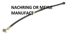 MANUFACT NACHIRING OR Meyle Brake Hydraulic Hose Front-Right/Left