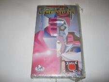 Gordian VHS Cartoni Japan Collection Vol.1