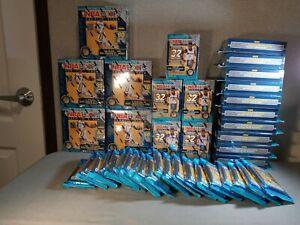 40 Box/Cello PYT Break 19-20 NBA Hoops Premium Mega Blaster Hanger Cello #1 READ