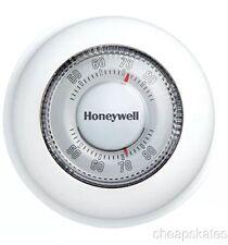 Honeywell 24V Heat Only Thermostat