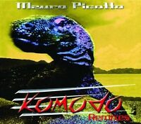 Mauro Picotto Komodo (Remixes) [Maxi-CD]