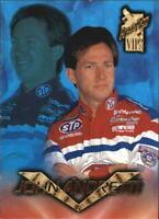 1998 VIP Auto Racing Card #s 1-50 +Rookies (A3041) -You Pick - 10+ FREE SHIP