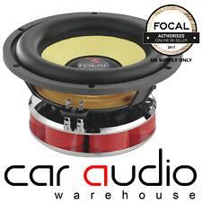 "Focal 27KX ELITE K2 Power 270mm/11"" 600 Watt Car Stereo Radio Subwoofer Sub"