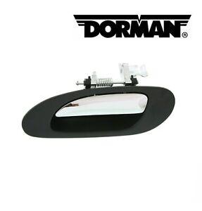 1PCS DORMAN Rear Left Outside Door Handle Fit 1999-2003 Acura TL