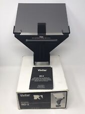 Vivitar Soft Light / Bounce Diffuser Kit BD-2 for 283, 285 & 285 HV