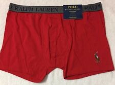 Polo Ralph Lauren  Pouch Boxer Brief X-Large 40-42 Red  (3544)