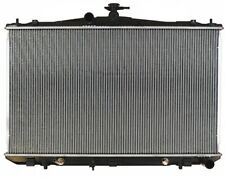 Radiator APDI 8013207 For Lexus RX350 RX450h Toyota Sienna 3.5 V6