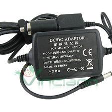 Caricabatterie alimentatore auto MSI Wind u90 u120 u120