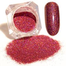 Starry Holographic Laser Powder Manicure Nail Art Glitter Powder BORN PRETTY #4