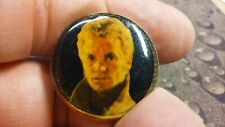 Sting The Police pin badge