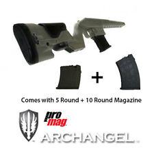 ProMag Archangel Mosin-Nagant Stock AA9130-OD + 5rd & 10rd Magazine