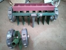 Hand Precision Manual Garden Home Vegetable Seeder 1/7 Rows Fast supply!