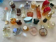 Parfüm Miniatur Flacons 23 Stck.