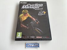 Pro Cycling Manager Saison 2017 Le Tour De France - PC - FR - Neuf Sous Blister
