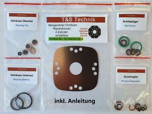 Mengenteiler 4 Zylinder Reparatursatz Fuel Distributor Repair Kit