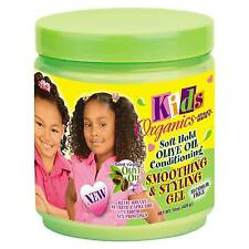 House of Cheatham Kids Organics Smoothing and Styling GEL 426 G